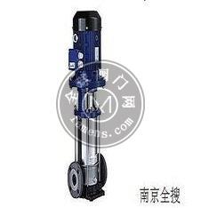 凱士比KSB 立式多級泵 Movitce系列