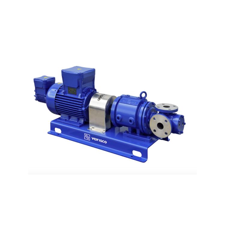 赫尔纳-供应意大利varisco化工泵SAXMAG-V