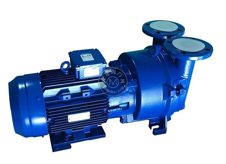 佶締納士NASH真空泵2BV2061納西姆小型真空泵