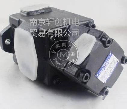 PV2R12-23-47-L-RAA-40油研葉片泵