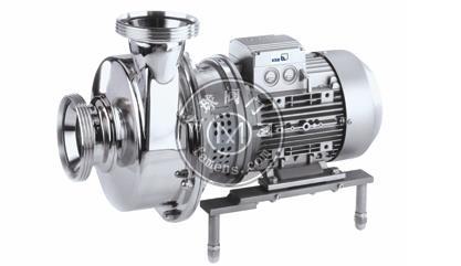 凱士比KSB衛生泵Vitachrom系列