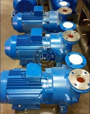 佶締納士2BV5131真空泵 專業定制非標真空機組