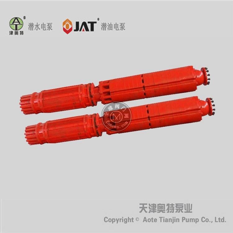 立式礦井潛水電泵_選型_使用價值