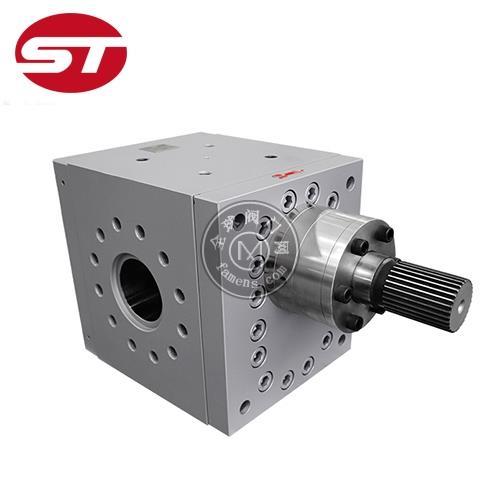 高溫高壓熔體泵