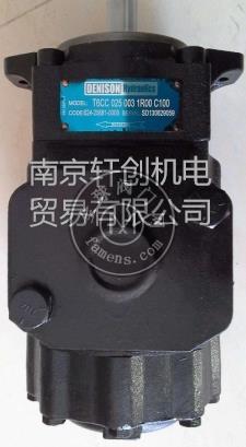 T6ED 062 020 2L01 B1美國丹尼遜葉片泵