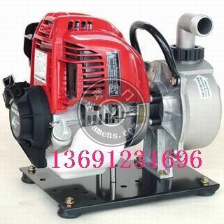 原装进口汽油机水泵WP10HX