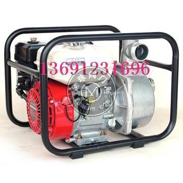 汽油自吸泵WP20HX