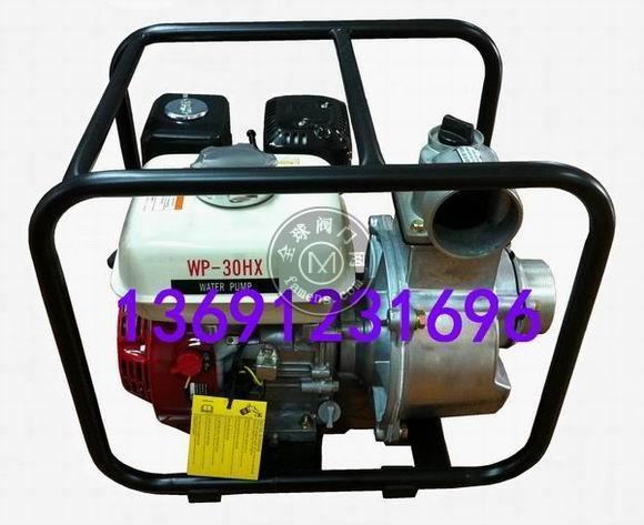 原装进口汽油清水泵WP30HX