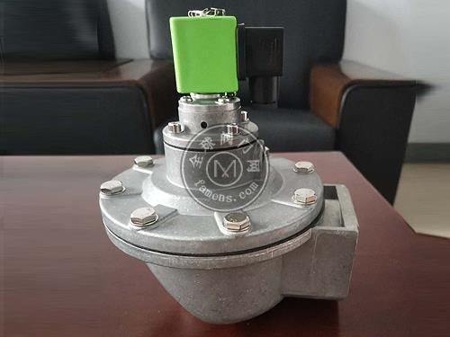 DMF-70-Z型脉冲电磁阀