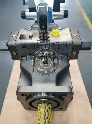 A4VSO125EM/10R-PPB10N00德国力士乐柱塞泵
