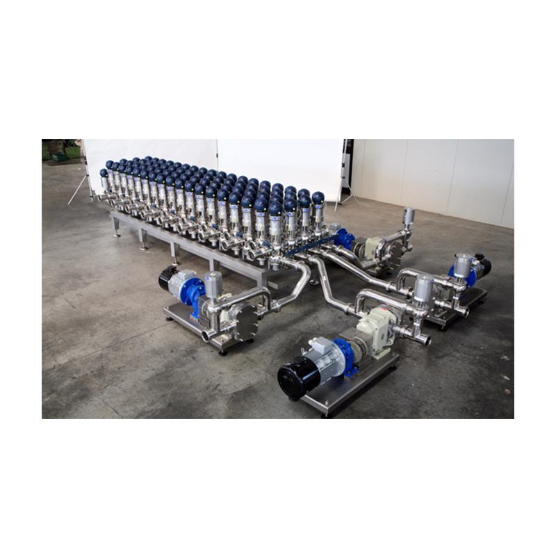 欧洲原装进口意大利OMAC泵
