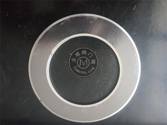 石墨复合垫法兰-1