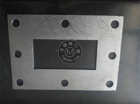石墨复合垫异形-3