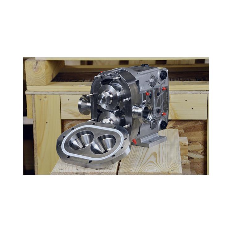赫尔纳-供应美国AMPCO计量泵ZP3A-33