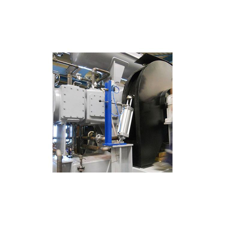 赫尔纳-供应德国EDS Maschinenbau GmbH止回阀20825.3-02(DN25)