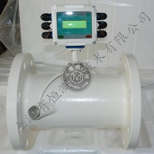 管段式超声波流量计UHTUF-2000系列