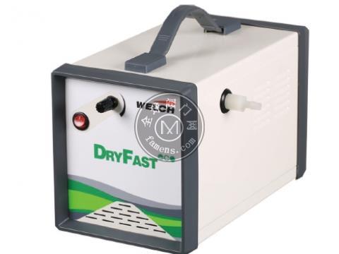 德国威伊WELCH实验室隔膜泵DRYFAST
