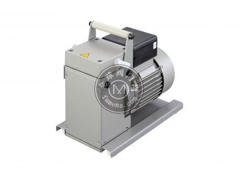德国威伊WELCH抗化学腐蚀单级隔膜真空泵MPC301E