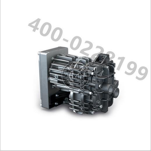 氢气循环泵德国BUSCH普旭进口氢气循环泵MINK-MH-0018-A