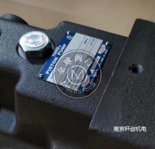 AR22-FR01B-20油研柱塞泵現貨甩賣A145-FR01HS-60