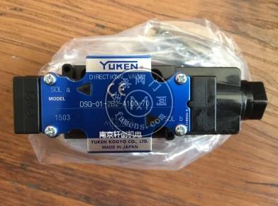 DSG-01-3C12-D24-N1-70油研电磁阀江苏