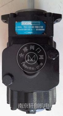 T6DC 038 022 2R00 B1丹尼遜葉片泵江蘇