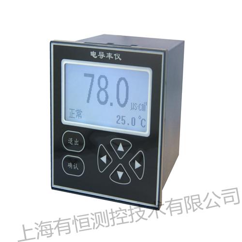 上海有恒UHEC-200D在线电导率仪