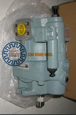 原装不二越油压泵PVS-2B-35N1-12