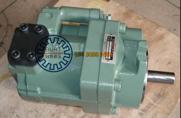 原装不二越液压泵PVS-2B-16N1-12