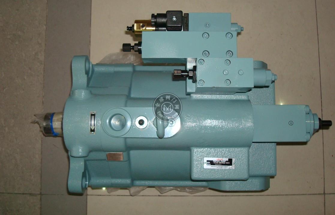 原装日本不二越变量泵PZS-3B100N
