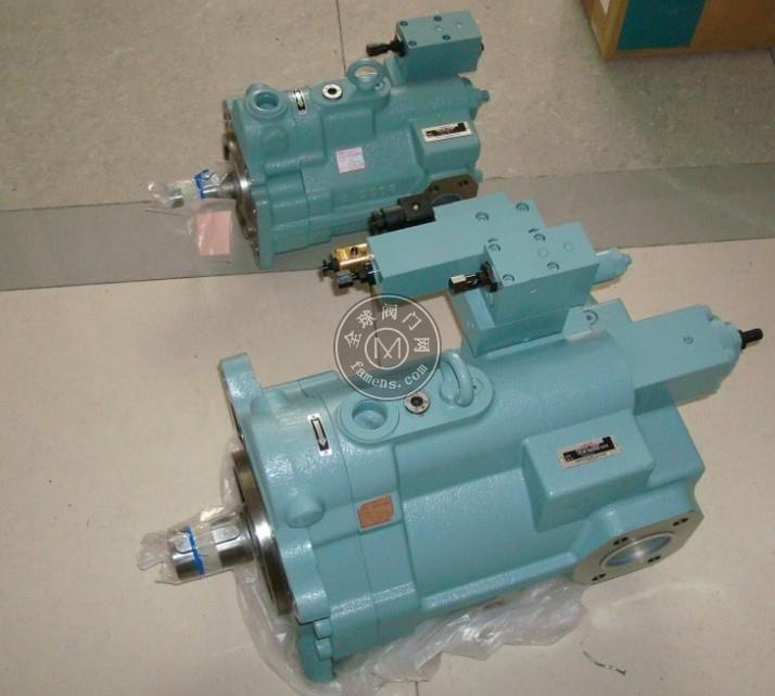 原装日本不二越液压油泵PZS-3B130N