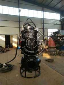 耐磨损潜水泥浆泵-厂家-价格-高效节能