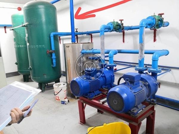 醫用負壓吸引系統廢氣排放殺毒裝置、TORRY醫用真空系統