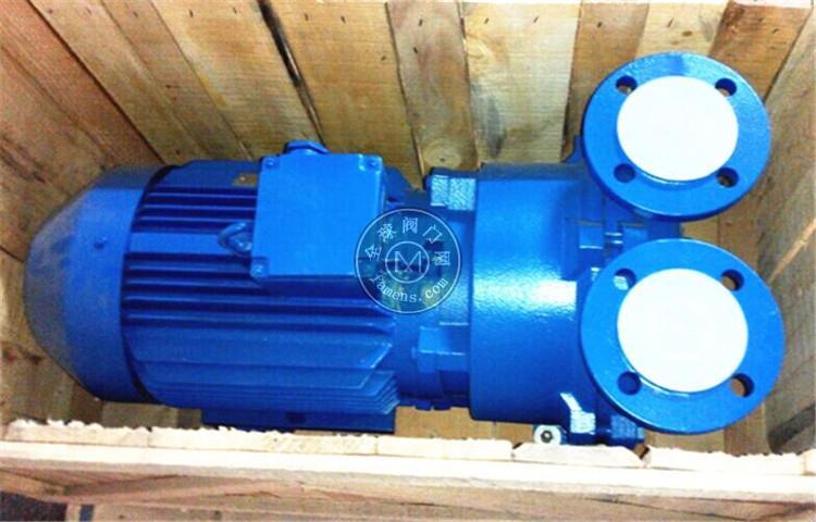 佶締納士(NASH) 2BV2/5系列 水環/液環式真空泵