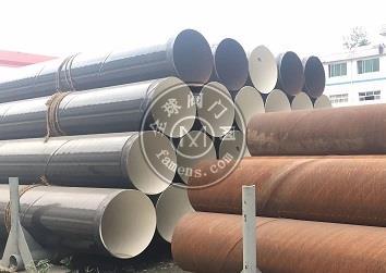 四川IPN8710饮水管道防腐螺旋钢管厂家