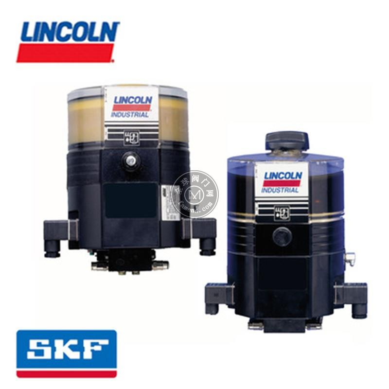 LINCOLN林肯干油潤滑泵