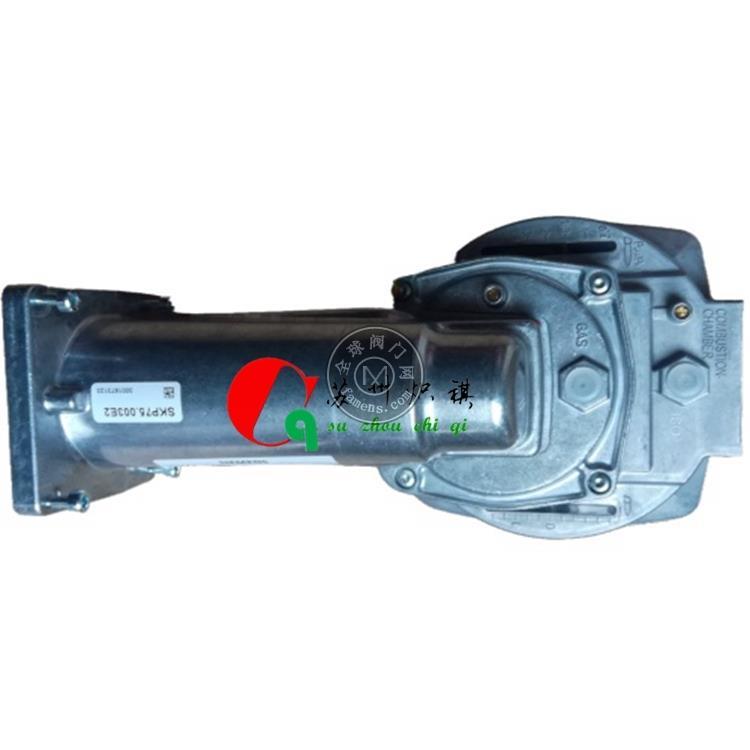 SKP25.003E2西門子閥門執行器