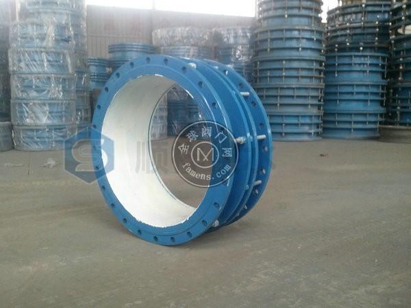 DN50Q235碳钢伸缩节