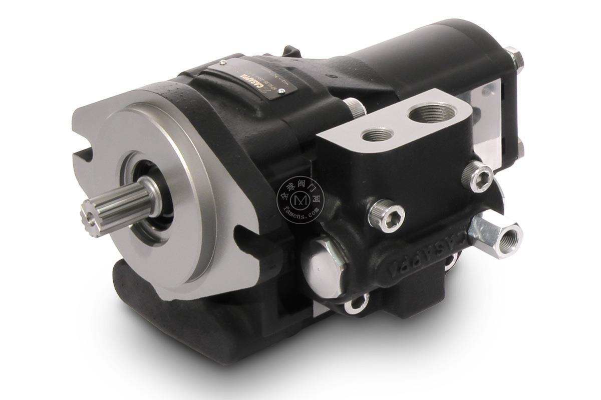 CASAPPA齒輪泵KP40.87-06S8-LMF/ME-CSL/40.87-LMF/ME-CSC D