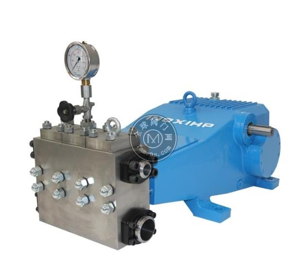德國赫爾納-供應INOXIHP泵