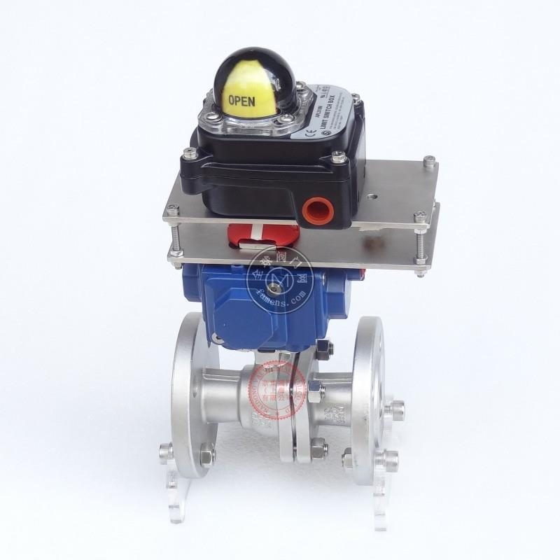 高溫熔斷閥