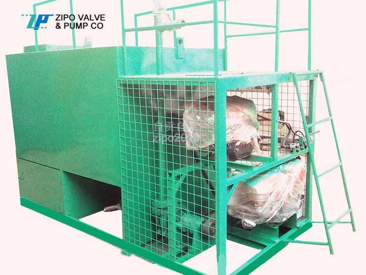 自貢自泵高揚程泥土種子混合物高速路綠化客土噴播機液壓播種機