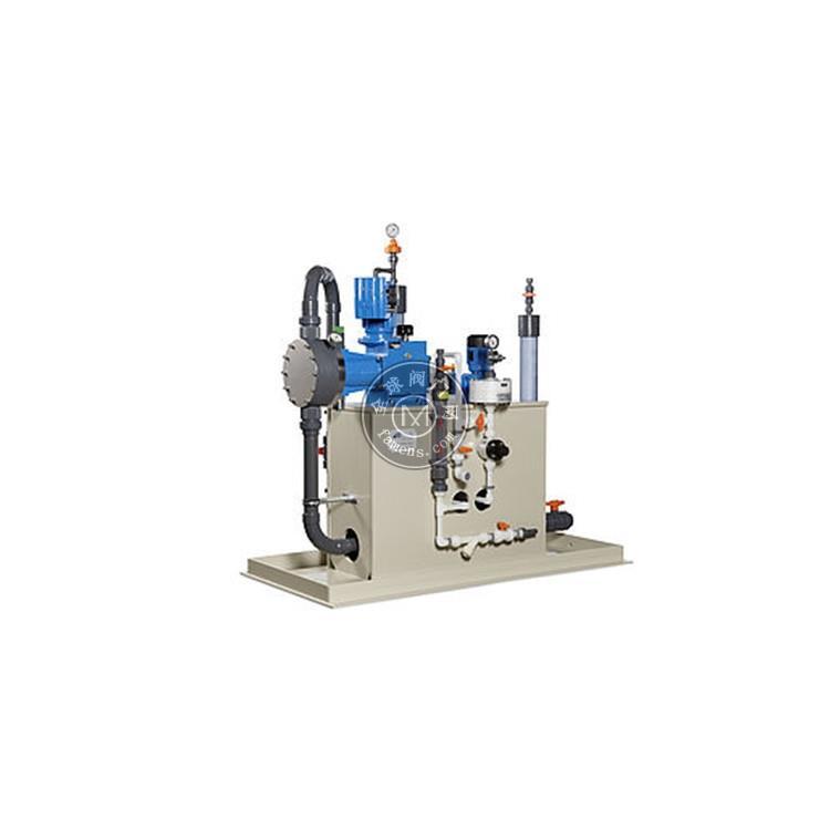 Alltech计量泵-德国赫尔纳