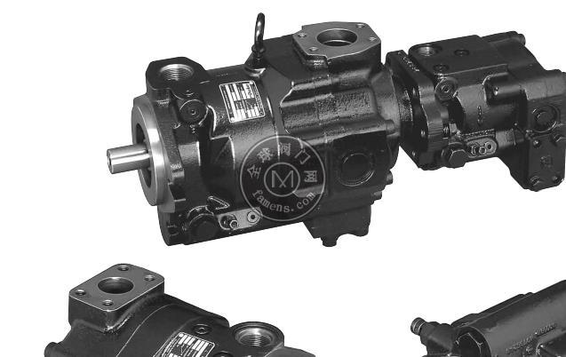 PAVC中壓\增壓柱塞泵