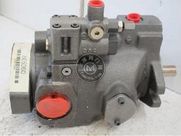 PV派克变量泵