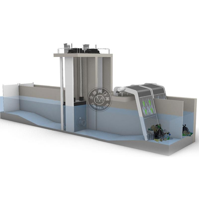 江蘇一體化泵閘有影響力品牌