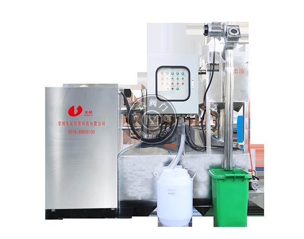 油脂分离器前景和油脂分离器的作用