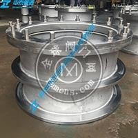 304/316不锈钢柔性防水套管