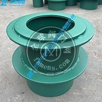 07FD02单侧防护密闭套管厂家推荐--中泰管道