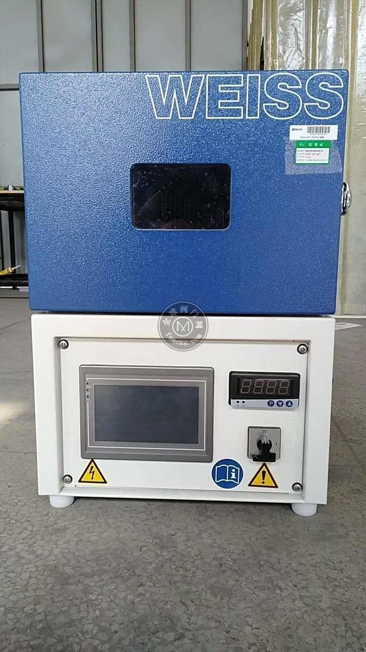 武汉小型桌上型高低温试验箱vt4002